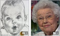"Gerber Baby Turns 87: ""I Can't Think of Anything Nicer Than to be a Symbol for Babies"""