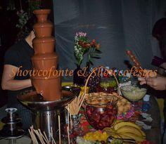 Showcofonte & Showcofesta http://www.fonte-de-chocolate.com/