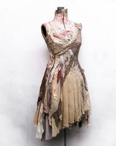 Alva Dress — Gibbous Fashions