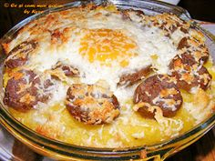 Jacque Pepin, Good Food, Yummy Food, Romanian Food, I Want To Eat, Polenta, Cookie Recipes, Food And Drink, Tasty