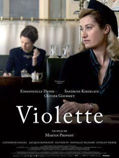 film Violette 2013 en streaming