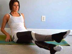 Ezt a nyolc perces szuper gyakorlatsort neked is látnod kell. Próbáld ki mindenképpen, nem olyan egyszerű, mint amilyennek látszik. Mondd el a véleményedet te i róla. Sport, Join A Gym, Go Fit, Reduce Belly Fat, Fitness Magazine, Workout Guide, How To Do Yoga, Bikini Bodies, Kettlebell