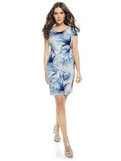 4abf5dfe035c Cheer Džínové šaty