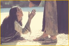 What He Does (Short post about the life of Jesus)