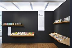 Gestalten Space flagship store, Berlin – Germany