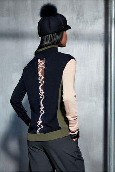 dc8147d507ad Джемпер Oblique (Облик) купить недорого за 12 395 рублей (арт. 0193MA)