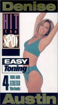 Denise Austin, Easy, Image, Amazon, Riding Habit