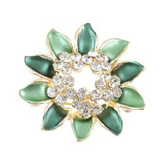 Rosallini Woman Lady Glitter Rhinestone Detailing Green Sunflower Safety Pin Brooch Broach Rosallini,http://www.amazon.com/dp/B00CJAX7W2/ref=cm_sw_r_pi_dp_m9ujsb16PPSA3MP1