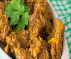 Lamb Recipes, Spicy Recipes, Curry Recipes, Dinner Recipes, Cooking Recipes, Veg Recipes, Indian Mutton Recipes, Indian Food Recipes, Tandoori Recipes