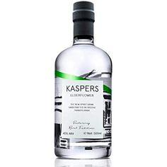 Kaspers Elderflower Slow Gin from Transylvania Johnny Walker Blue Label, Spirit Drink, Material Flowers, Gourmet Gifts, Breakfast Bars, Elderflower, Gin And Tonic, Wine And Spirits, Herbal Tea