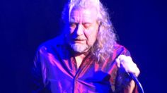 Brilliant performance of Gallows Pole by Robert Plant at Colston Hall, 1...