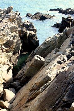 Batz-Sur-Mer, la côte sauvage- lived here for a bit