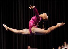 Elizabeth Price--2014 American Cup