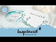 Inspirációk Magazin - Csorba Anita - YouTube Place Cards, Place Card Holders, Youtube, Instagram, Youtubers, Youtube Movies