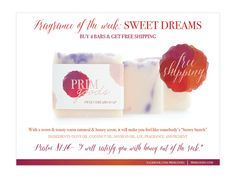 Primrose Hill Fragrance of the Week promotional image