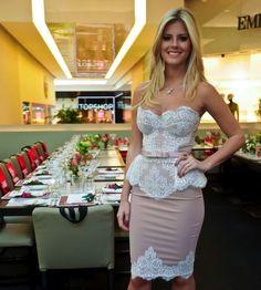 dress - Lala Rudge