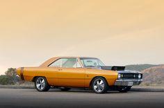 1960's  Chrysler