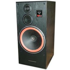 1000 images about vintage electronics on pinterest for 15 inch floor speakers
