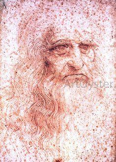 Da Vinci Self Portrait Oil Painting  #oilpaintingsforsale #oilpaintings #paintingsforsale #paintings  #peopleiadmire