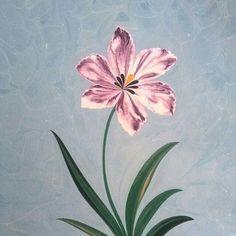 Ebru Art, Fabric Paint Designs, Turkish Art, Marble Art, Watercolor Flowers, Paper Marbling, Coaster, Floral, Painting