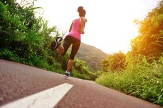 14 Things to Know Before You Start Running.  Good tips for those who are just starting out.