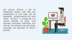 How to send high priority email with XgenPlus Enterprise Email Solution Priority Option, Send An Email, Priorities, Messages, Text Posts, Text Conversations