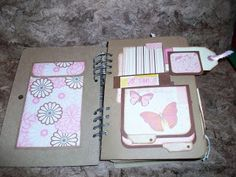 creating and sharing it: Journal