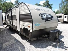 From 'Tin Can Tourist' To Luxury Home On Wheels | Keystone ...