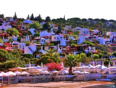 BODRUM Most Beautiful, Beautiful Places, Turkey Holidays, Holiday Places, Best Location, Dolores Park, Europe, The Incredibles, World