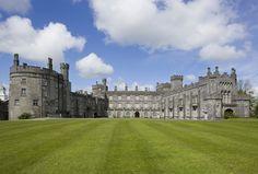 De ruta cervecera por #Kilkenny #Irlanda #kilkennyirish #beer #castle #Ireland