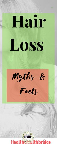 A good #diet reflects on your #hair .#Hairfall is a difficult problem.Know the truths and bust the myths.Click to read now