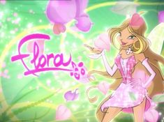 Winx Club, Flora Winx, Disney Love, Princess Peach, Indie, Childhood, Fairy, Gallery, Fictional Characters