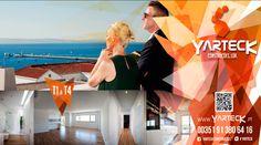 Venha descobrir a nossa oferta imobiliária, visite o nosso novo andar modelo! Contacte-nos pelo 913 806 416