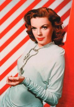 Judy Garland, por Nickolas Muray, 1945