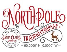UNLIMITED Commercial License North Pole Trading Company SVG The Effective Pictures We Offer You About Cricut tshirt A quality picture can tell you many things. You can find the most beautiful pictures Christmas Vinyl, Christmas Projects, Christmas Holidays, Christmas Stickers, Disney Christmas, Christmas Baby, Christmas Ideas, Country Christmas, Christmas Shirts