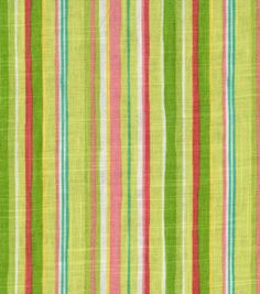 Home Decor Print Fabric-Dena Cala Citrus at Joann.com