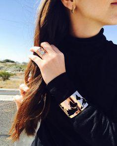 World inspired jewelry / Cristina Ramella Jewelry
