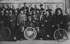 Żyrardów 1897r.