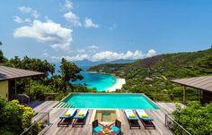 Fourseason Seychelles