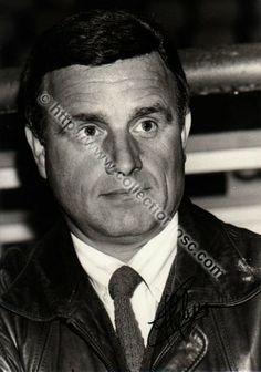 Georges Heylens Entraineur du Losc de 1984-1989