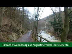 Einfache Wanderung zur Augustinerhütte im Helenental - wandernundmehr.at Das Hotel, Country Roads, Instagram, Ruins