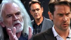 General Hospital Spoilers: Kevin's Evil Plot Revealed – Is Franco Faison's Next Pawn? Soap News, General Hospital Spoilers, News Media, Gossip, Actors & Actresses, Documentaries, Pop Culture, Celebs, American