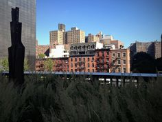 New York's High Line: Why the floating promenade is so popular - The Washington Post
