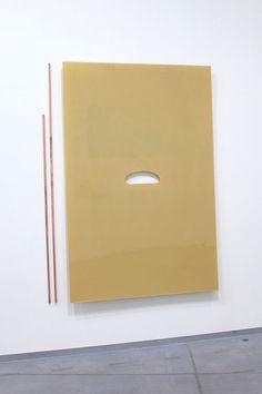 Johanne Hestvold, IIAO, 2014 Contemporary Artists, January, Presentation, Museum, Sculpture, Sun, Spring, Artwork, Painting