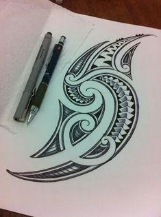 Maori design