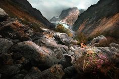 To+the+glacier+by+Tetyana+Erhart+on+500px