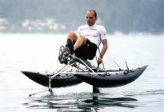 Water Bike Hydrofoil - Bing images