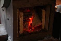 炭火焙煎3