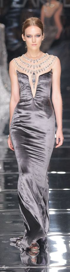 Fall 2016 Haute Couture - Rani Zakhem