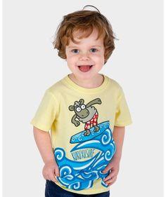 Camisetas divertidas Oveola - Kukuxumusu